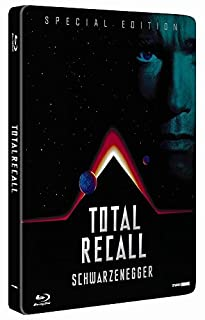 Total Recall [Édition Spéciale - Boîtier SteelBook] (B003VKTO30) | Amazon price tracker / tracking, Amazon price history charts, Amazon price watches, Amazon price drop alerts