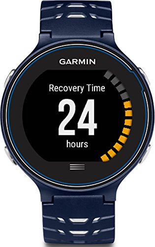 Garmin Forerunner 630 GPS-Laufuhr Akkulaufzeit, Touchscreen, Smart Notifications - 14
