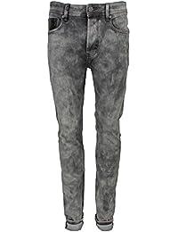 One Green Elephant Jeans Tendo Grey Coated