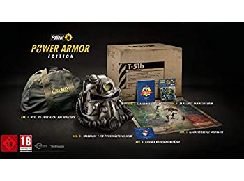 Fallout 76 - Collectors Edition [Xbox One]