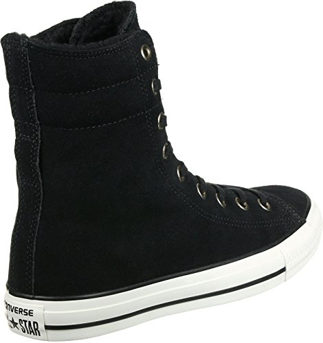 Sneaker High-rise All Star Converse (nero) Nero