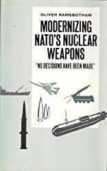 Modernizing N. A. T. O.'s Nuclear Weapons