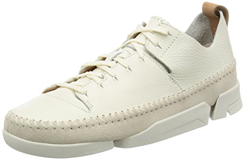 clarks-trigenic-flex-womens-low-top-sneakers-white-38-uk-38-eu