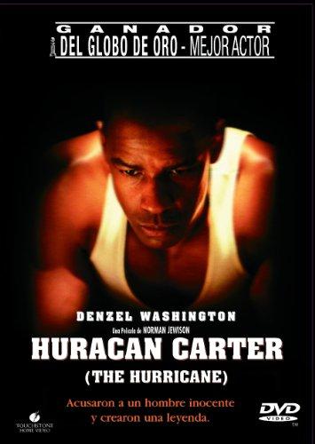 Huracan Carter [DVD]