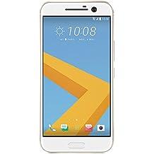 HTC 10 32GB - Smartphone de 5.2'' (Android 6, 12 MP, RAM de 4 GB, Qualcomm Snapdragon 820 ), color