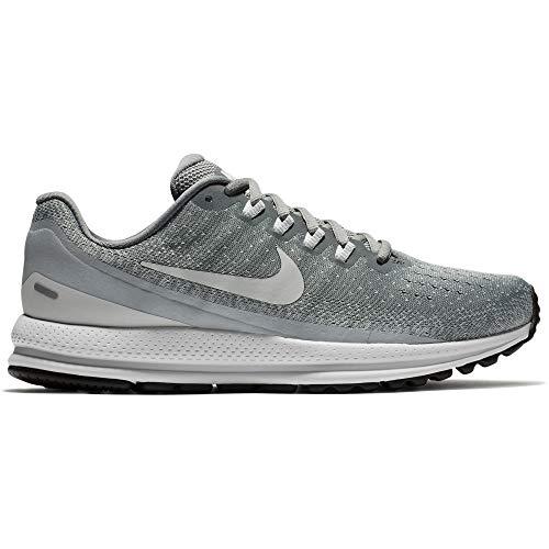 more photos 05519 76981 Nike Air Zoom Vomero 13, Zapatillas de Running para Mujer, Gris (Cool Pure
