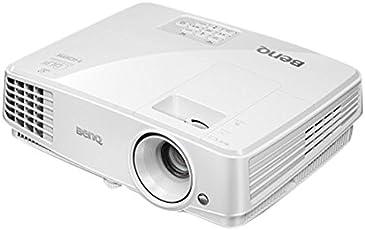 BenQ MX528P DLP 3300 ANSI-Lumen XGA 1024 x 768