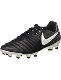 Nike Men's Tiempo Legacy III Fg Football Boots