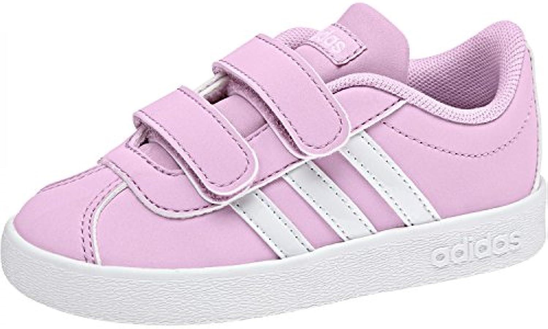 adidas unisexe fcm bébés & eacute; tf cour 2.0 fcm unisexe i pantoufles 43e953
