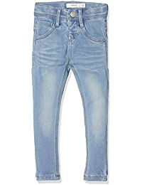 Name It Nitsus Soft Skinny Dnm Pant Nmt Noos, Jeans Fille