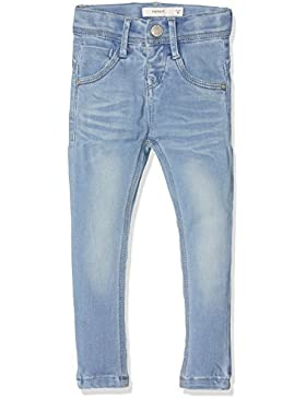 NAME IT Mädchen Jeanshose Nitsus Soft Skinny Dnm Pant Nmt Noos