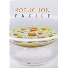 ROBUCHON FACILE
