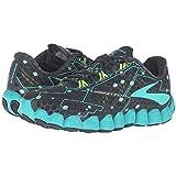 BROOKS Chaussures de Running Neuro Femme Anthracite
