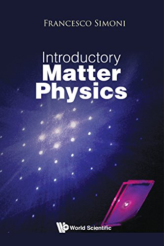 Introductory Matter Physics (Condensed Matter Physics)