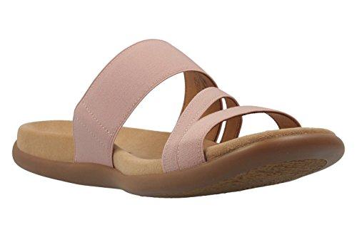 Gabor Gabor Jollys, Zoccoli donna Pink