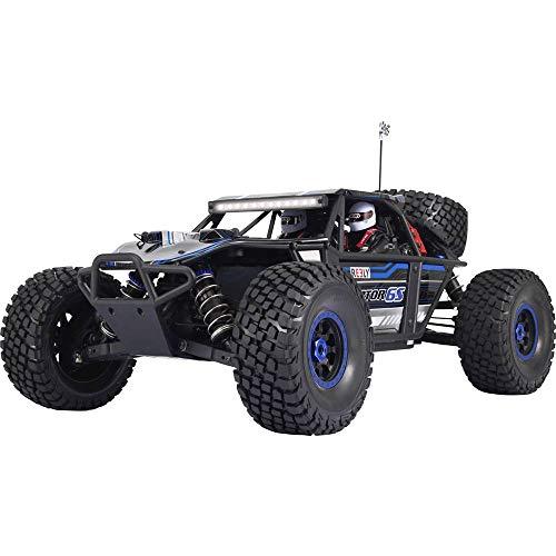 Reely Raptor 6S Brushless 1:8 RC Modellauto Elektro Buggy Allradantrieb RtR 2,4 GHz
