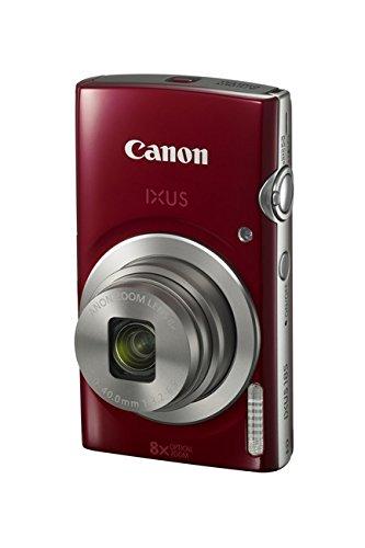 Canon IXUS 185 (8 Multiplier_x )