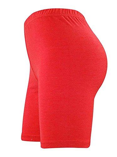 Generic - Short - Short - Uni - N/A - Femme red