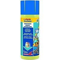 Sera Toxivec - Primeros auxilios en acuarios, 250 ml