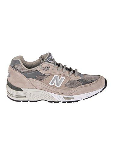 New Balance W991EFS Sneaker Mujer 38 KOO2PRBZHS