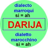 Morrocan Dialect
