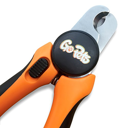 Best Pet Nail Clippers on Amazon by GoPets for