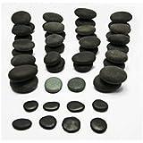 Aparato de masaje en los piedras chaudes-6720