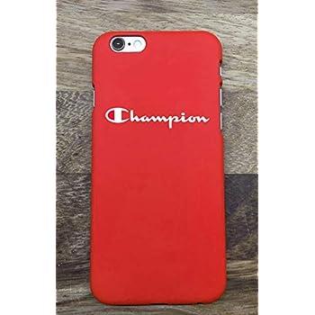 coque iphone 6 champion