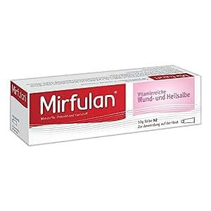 Mirfulan Wund- und Heilsalbe, 50 g
