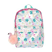 Harry Bear Kids Flamingo Backpack