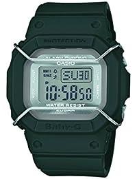 Casio Baby-G – Damen-Armbanduhr mit Digital-Display und Resin-Armband – BGD-501UM-3ER
