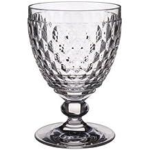 Villeroy & Boch 11-7299-0020 Boston Rotwein Kristallglas