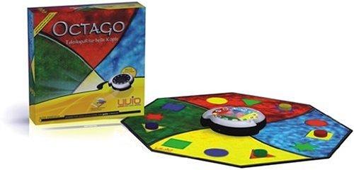 Preisvergleich Produktbild Public Solution 80104 - Yvio Bundle, Konsole mit Spiel Octago