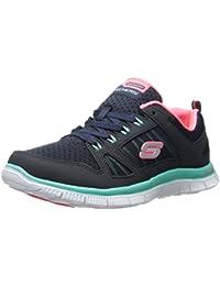 Skechers Flex AppealAdaptable Damen Sneakers