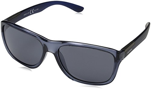 Alpina Sonnenbrille Casual A 111 Smoke transparent