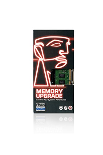 Kingston KVR16LS11S6/2 Memoria RAM da 2 GB, 1600 MHz, DDR3L, Non-ECC CL11 SODIMM, 1.35 V, 204-pin