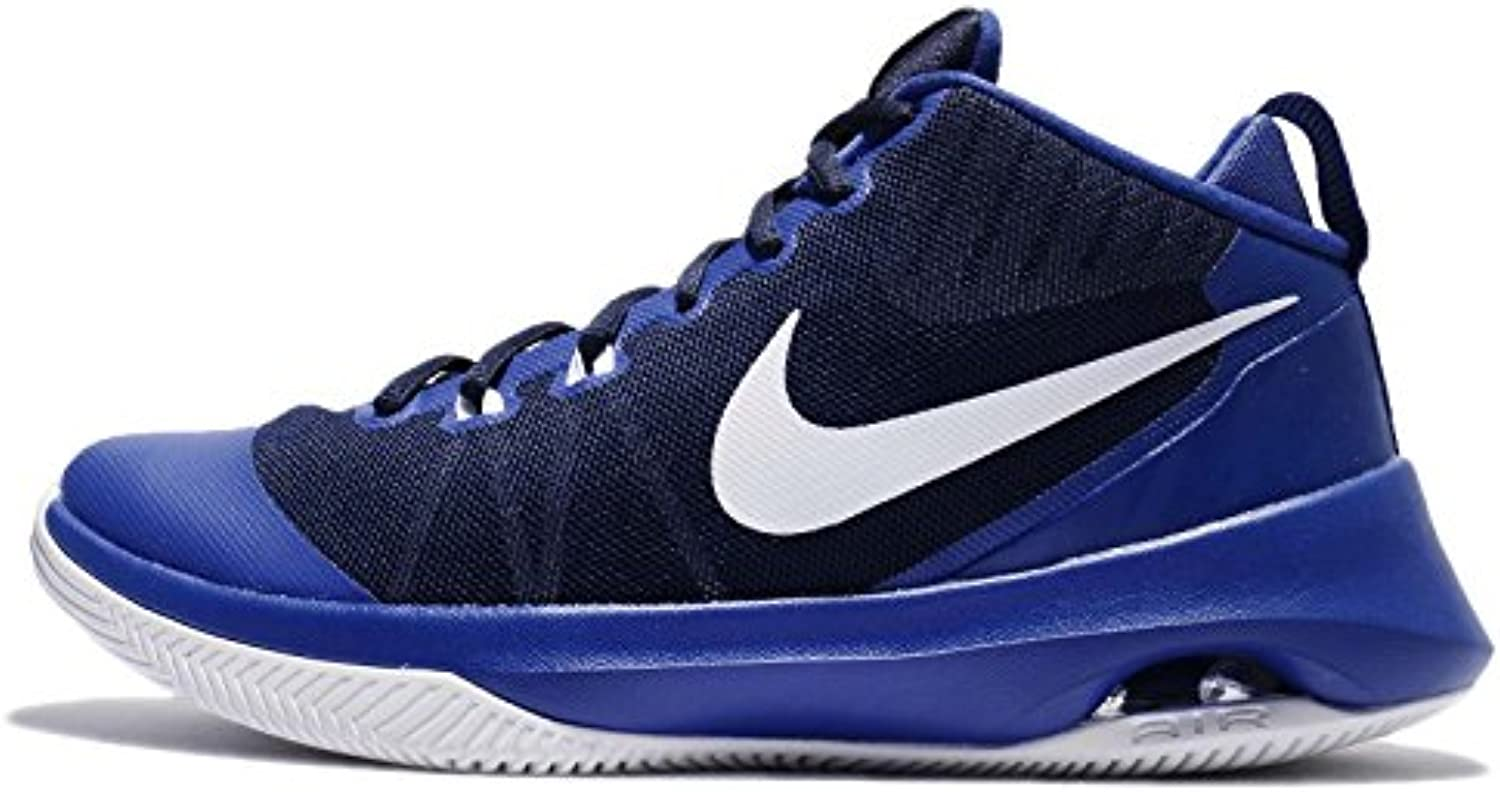 Nike AIR VERSITILE - Zapatillas deportivas, Hombre, Azul - (Midnight Navy/White-Game Royal)