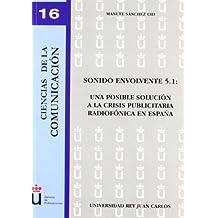 Sonido Envolvente 5.1 (Ciencias de la Comunicación, Band 16)