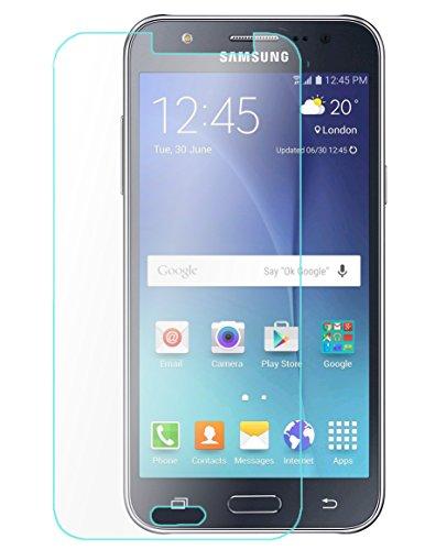 Emartbuy® Premium Tempered Glass Schirm-Schutz mit 0,25 mm für 9H Härte Samsung Galaxy J5 SM-J500