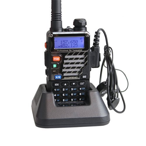 Mengshen Baofeng UV-5RE Walkie Talkie Radio...