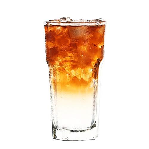 Chengke Yipin Cocktailglas, Glas, Blume Aperitifglas Kristallglas Gin Ballon Glas Aperitifglas Von Großer Ginballon Tonic Cocktail Tonic Becher Hand Verziertes Gin Glas Rotweingläser