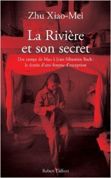 LA RIVIERE ET SON SECRET