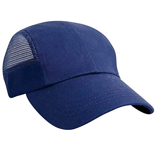 Result Headwear Unisex Breathable Sports Baseball Cap Hat One Size