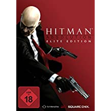 Hitman Absolution Elite Edition [Mac Code - Steam]