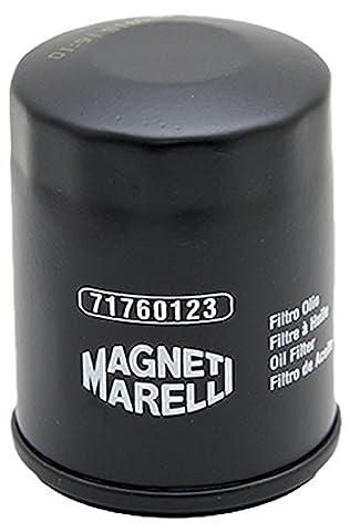 Magneti Marelli 71758747 Air Filter