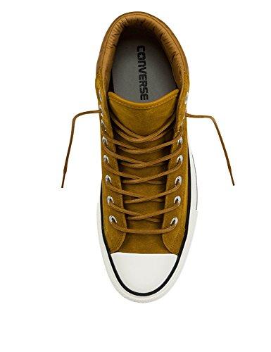 CONVERSE Herren Sneaker braun 44 1/2 - 5