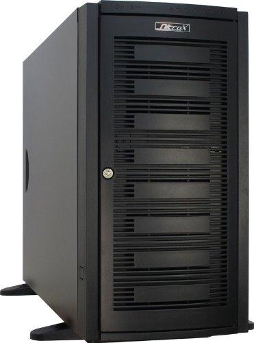 Inter-Tech IPC-9008 5U Server tower