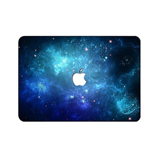 ochwertige Hartschale Ultra Dünn Snap Case Schutzhülle Für MacBook Pro 15 Zoll mit CD / DVD Laufwerk (Modell: 1286) (Galaxie 20) (Halloween-dvd-cover)