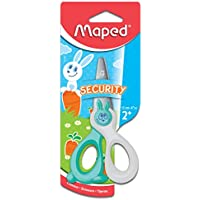 Maped 037800 - Tijera infantil