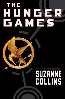 The Hunger Games[HUNGER GAMES][Paperback]